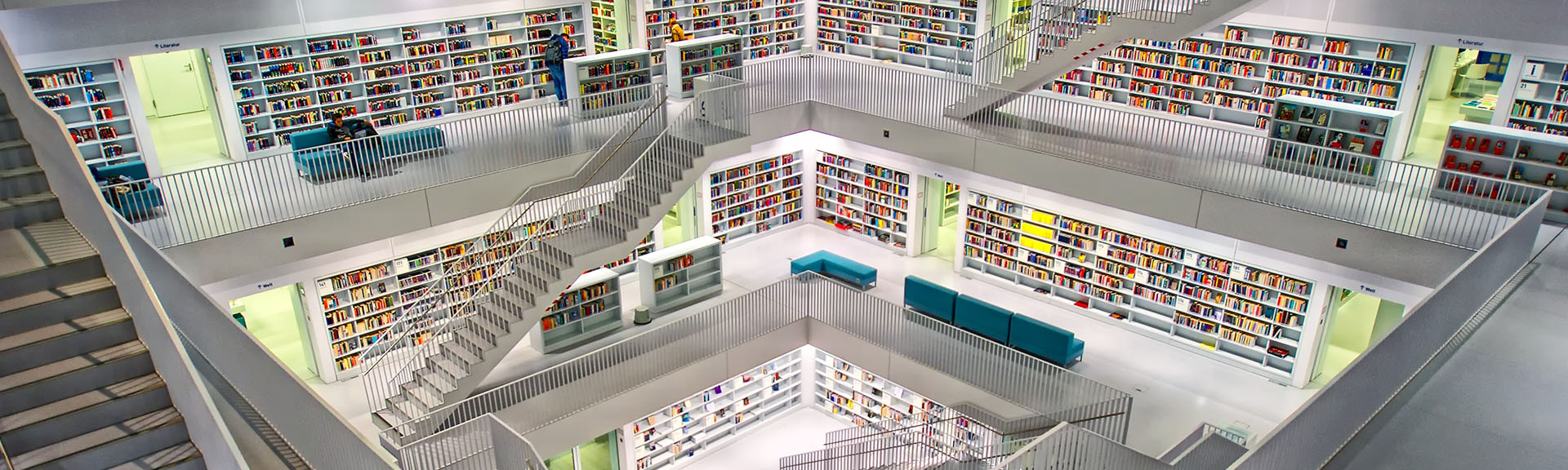 Biblioteca de Stuttgart